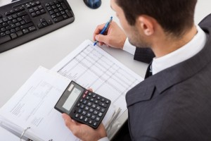 calculating loan